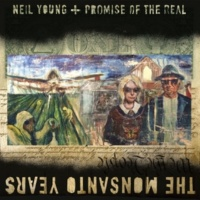 Neil Young + Promise of the Real Big Box