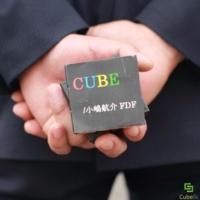 小嶋航介FDF CUBE