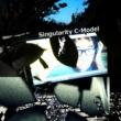 秋山タイジ Singularity C-Model