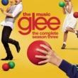 Glee Cast glee/グリー ザ・コンプリート・シーズン・スリー