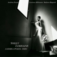 Andrea Pozza Trio I Want To Be Happy