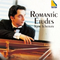 イーゴリ・チェトゥーエフ 交響的練習曲 作品13 Etude Posthiv