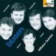 アフラートゥス・クインテット ブラーゼン―ドイツ木管五重奏曲集―
