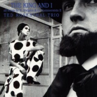 Ted Rosenthal Trio We Kiss in a Shadow