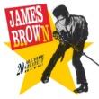 ジェームス・ブラウン 20 All-Time Greatest Hits!