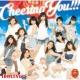 アイドリング!!! Cheering You!!!<初回盤B>