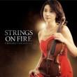 高嶋ちさ子 Strings on Fire