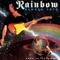 Rainbow Long Live Rock 'N' Roll (Live)