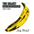 ヴェルヴェット・アンダーグラウンド Peel Slowly And See 1965-1969