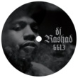 DJ RASHAD Do Not Fuck [ft DJ Manny, DJ Spinn and Taso]