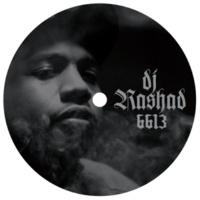 DJ RASHAD Do Not Fuck [ft DJ Manny, DJ Spinn and Taso]