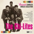 The Chi-Lites Brunswick COMPLETE SINGLES COLLECTION