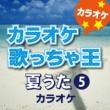 カラオケ歌っちゃ王 夏うたカラオケ 5