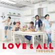 THEGOLD LOVE&ALL