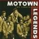 The Temptations Motown Legends-My Girl/(I Know) I'm Losing You