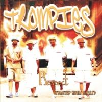 Trompies/Kabelo Mabalane/KB Respect (feat.Kabelo Mabalane/KB)