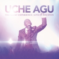 Uche Agu/Jena Fisher What A Mighty God (feat.Jena Fisher) [Live]