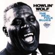 Howlin' Wolf The Real Folk Blues