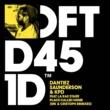 Dantiez Saunderson & KPD Place Called Home (feat. LaRae Starr) [MK & Cristoph Remixes]