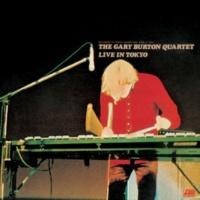 Gary Burton Quartet On the Thrid Day