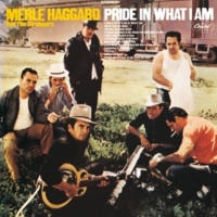 Merle Haggard/The Strangers I Can't Hold Myself In Line