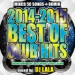 DJ LALA Travesuras