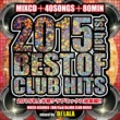 DJ LALA 2015 BEST OF CLUB HITS -1st half-
