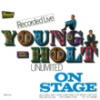 YOUNG HOLT UNLIMTED ON STAGE+2