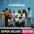 Serge Gainsbourg Gainsbourg & The Revolutionaries
