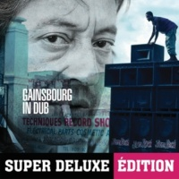 Serge Gainsbourg/Mark Holloway Dub et Dieu (feat.Mark Holloway)
