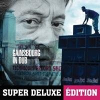 Serge Gainsbourg Baby Dub