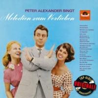 Peter Alexander/Renate Holm Reich mir die Hände