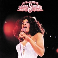 Donna Summer I Remember Yesterday [Live At Universal Amphitheatre, Los Angeles/1978]
