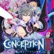 甲田雅人 CONCEPTION2 七星の導きとマズルの悪夢 オリジナルサウンドトラック