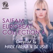 Various Artists SAIFAM EUROBEAT COLLECTION 4 - Compiled by MARK FARINA & DJ USHI