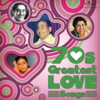 "Kishore Kumar/Lata Mangeshkar Jaan Ki Kasam [From ""Azaad""]"