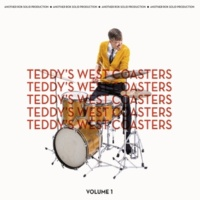 Teddy's West Coasters Dark Horns