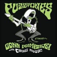The Fuzztones/Craig Moore (I'm Not Your) Steppin' Stone (Live)