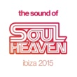 Kon The Sound of Soul Heaven Ibiza 2015
