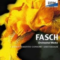 ヤン・ヴィレム・デ・フリエンド/コンバッティメント・コンソート・アムステルダム 四重奏のためのソナタ, 4. Allegro