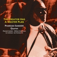 Pharoah Sanders Quartet Greatest Love of All