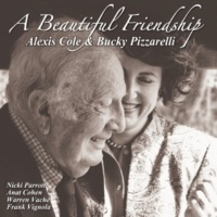 Alexis Cole & Bucky Pizzarelli Blue Moon - Moonglow