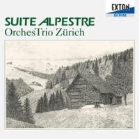 オーケストリオ・チューリッヒ 組曲 アルペン・ファンタジー バラードーモリタート