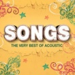 Various Artists Songs (The Very Best Of Acoustic)
