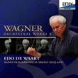 エド・デ・ワールト/オランダ放送フィルハーモニー管弦楽団 楽劇 ニュルンベルクのマイスタージンガー 第3幕への前奏曲