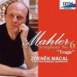 ズデニェク・マーツァル/チェコ・フィルハーモニー管弦楽団