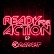 BABY-T Ready For Action - EP