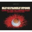SLY & THE FAMILY STONE ライヴ・アット・ザ・フィルモア・イースト