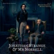Benoit Groulx/Benoit Charest Jonathan Strange And Mr. Norrell [Original Television Soundtrack]