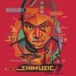 DJ Shimza Shimuzic